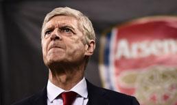 Arsenal'deki görevini sezon sonunda bırakacağını açıklayan Arsene Wenger, bu kararı kulübün imajını korumak için aldığını ve kendisini henüz yorgun hissetmediğini söyledi.