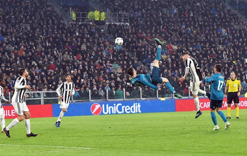 Ronaldo sosyal medyayı salladı!