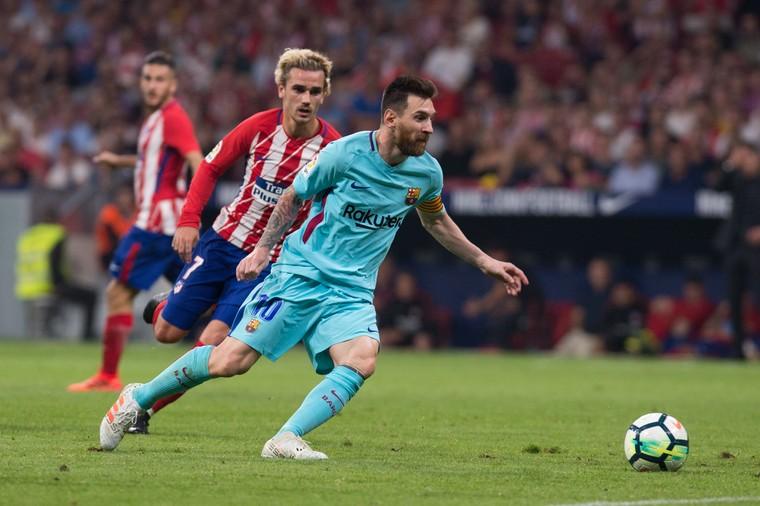 Griezmann Barcelona'ya gidecek mi?