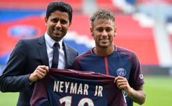 PSG'den Neymar flaş açıklaması!