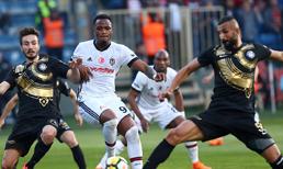 Spor yazarları Osmanlıspor - Beşiktaş maçını yorumladı