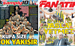 18 Mayıs gazete manşetleri