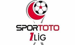 İşte Spor Toto 1. Lig'in en iyi 11'i