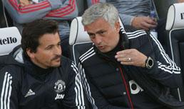 Mourinho mağlubiyetin sebebini açıkladı