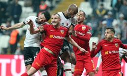 Spor yazarları Beşiktaş - Kayserispor maçını yorumladı