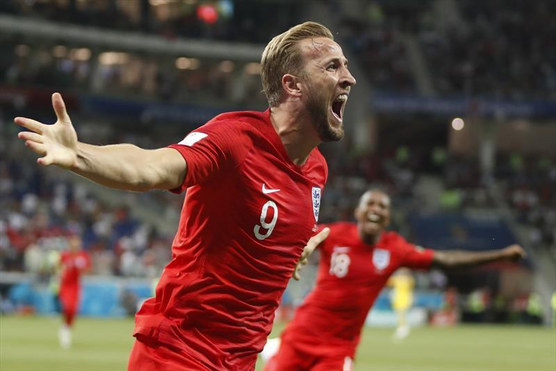 Kane, CR7 ve Messi'ye meydan okudu