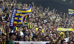Fenerbahçe Kulübünün yeni başkanı Ali Koç ve yönetim kurulu üyeleri mazbatalarını aldı.