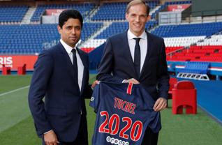 PSG'de transfer zamanı