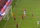 Mersin İdman Yurdu Beşiktaş golleri