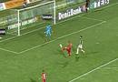 Bursaspor Galatasaray golleri