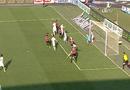 Gençlerbirliği Bursaspor golleri