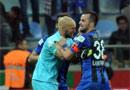 SAİ Kayseri Erciyesspor - Beşiktaş