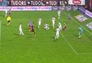 Trabzonspor Gençlerbirliği golleri