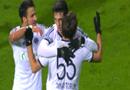 Kasımpaşa Eskişehirspor golleri