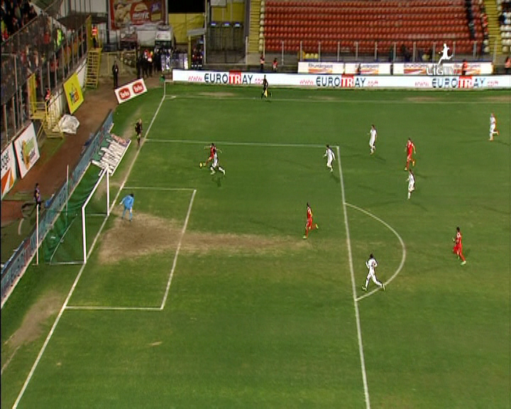 Akhisar Bld.Spor - Balıkesirspor