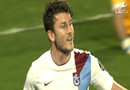 Mersin İdman Yurdu - Trabzonspor
