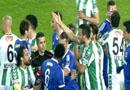 Torku Konyaspor - Kasımpaşa