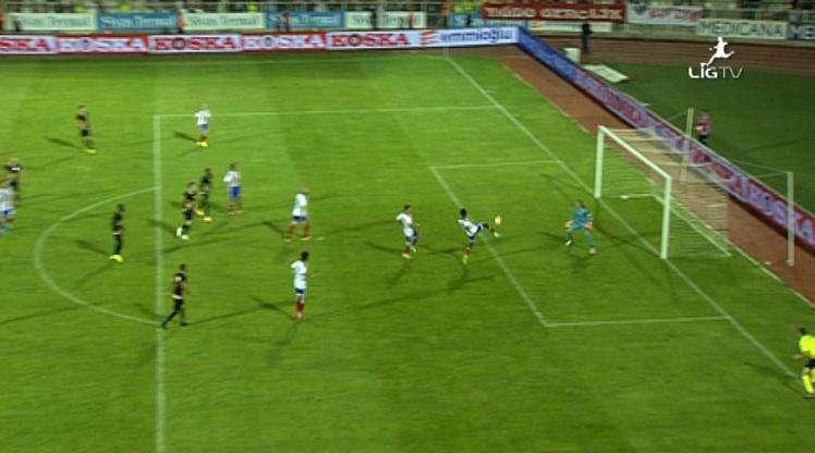 Medicana Sivasspor - Osmanlıspor FK