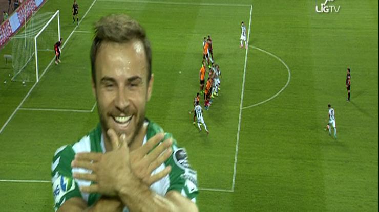 Torku Konyaspor - Galatasaray