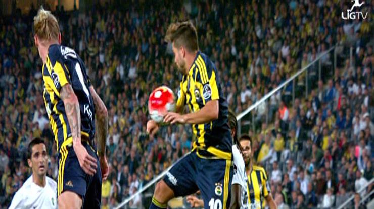 Fenerbahçe - Akhisar Bld.Spor