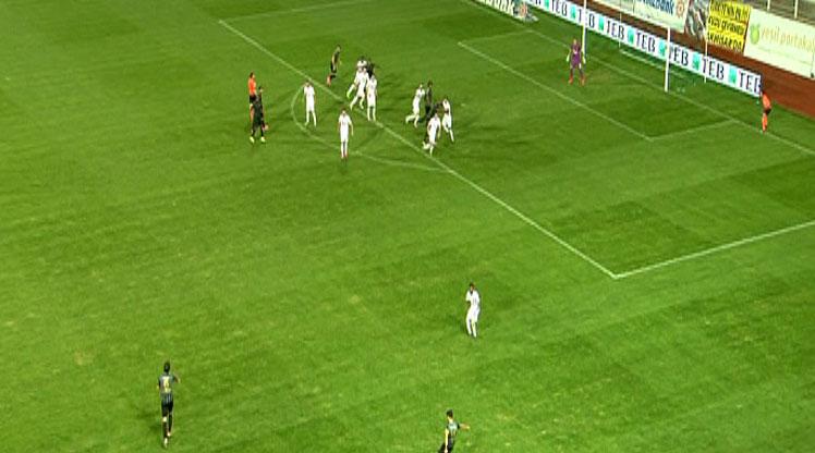 Akhisar Bld.Spor - Eskişehirspor