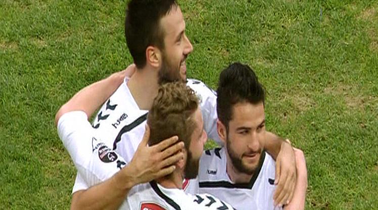 Akhisar Bld.Spor - Torku Konyaspor