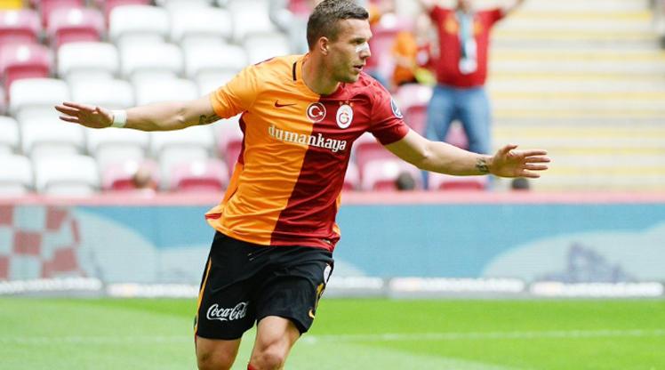 Galatasaray - Kasımpaşa