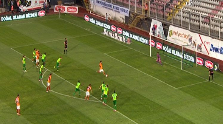 Akhisar Bld.Spor - Galatasaray