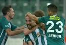 Bursaspor - Kayserispor