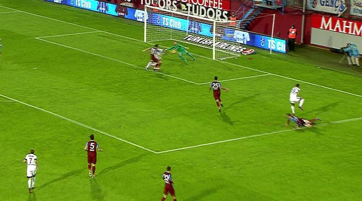 Trabzonspor - Çaykur Rizespor