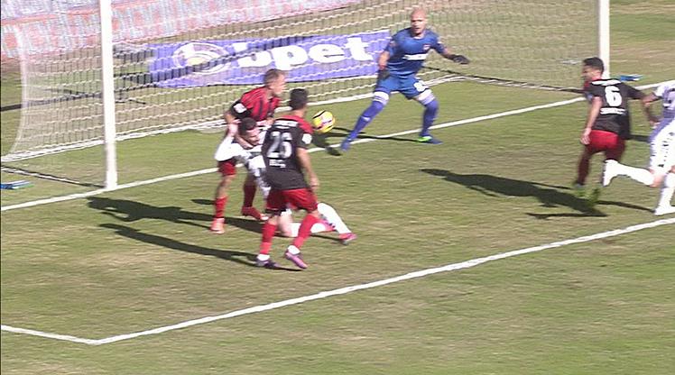 Gaziantepspor Atiker Konyaspor golleri