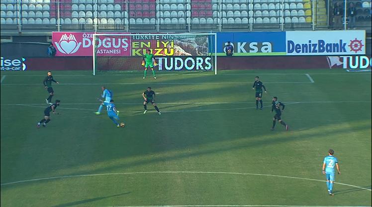 Akhisar Bld.Spor - Osmanlıspor FK