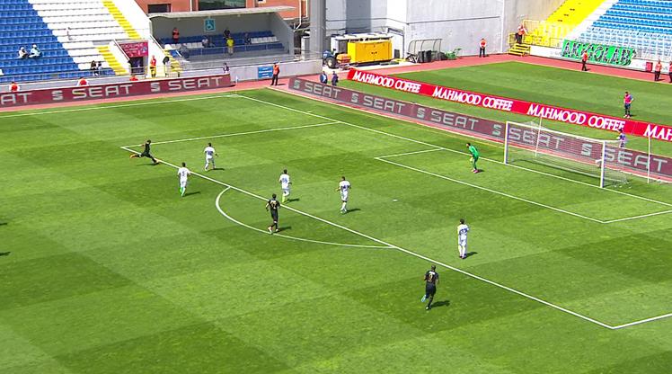 Kasımpaşa - Akhisar Bld.Spor