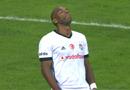 Kardemir Karabükspor Beşiktaş golleri