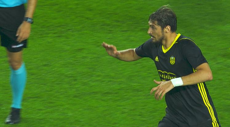 Fenerbahçe - Evkur Yeni Malatyaspor