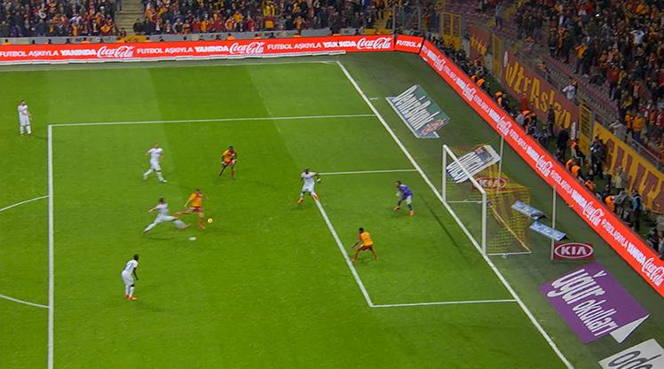 Galatasaray - Aytemiz Alanyaspor