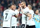Beşiktaş - Osmanlıspor FK