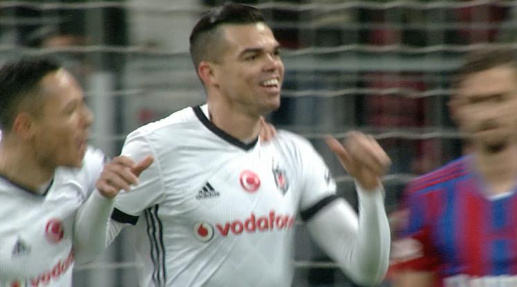 Beşiktaş - Kardemir Karabükspor
