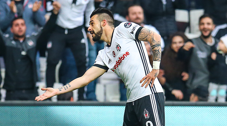 Beşiktaş - Evkur Yeni Malatyaspor