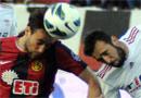 Eskişehirspor - Sivasspor