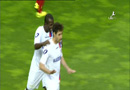 Kayserispor KDÇ Karabükspor golleri