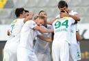 Gençlerbirliği Bursaspor maç özeti