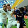 SAİ Kayseri Erciyesspor Akhisar Bld.Spor maç özeti