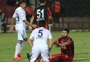 Gaziantepspor İstanbul Başakşehir maç özeti