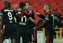 Balıkesirspor Beşiktaş maç özeti