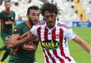 Sivasspor Çaykur Rizespor maç özeti