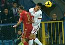 KDÇ Karabükspor Galatasaray maç özeti