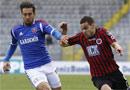 Gençlerbirliği KDÇ Karabükspor maç özeti