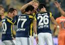 Fenerbahçe İstanbul Başakşehir maç özeti