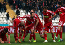 Medicana Sivasspor Bursaspor maç özeti